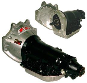 400 Turbo Transmission >> Pro Competition Gm Turbo 400 General Motors Transmission